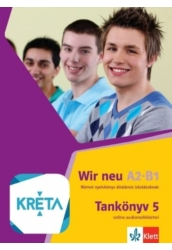 Wir Neu 5 - Kréta rendszerbe feltölthető tanmenetjavaslat