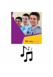 Wir neu 5 Tankönyv - Letölthető hanganyagok