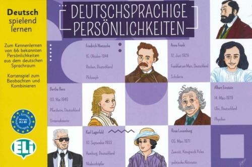 Deutschsprachige Persönlichkeiten
