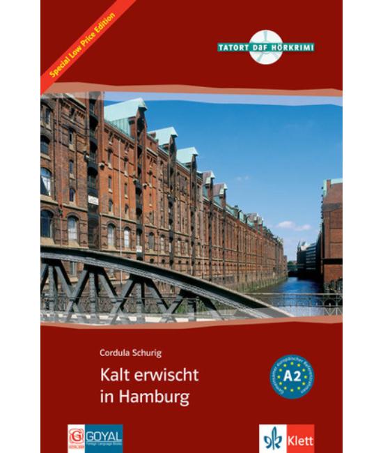 Kalt erwischt in Hamburg + CD