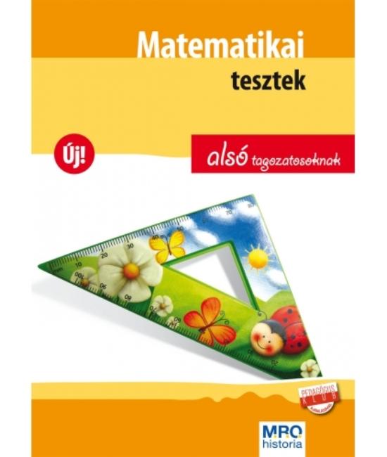 Matematikai tesztek alsó tagozatosoknak