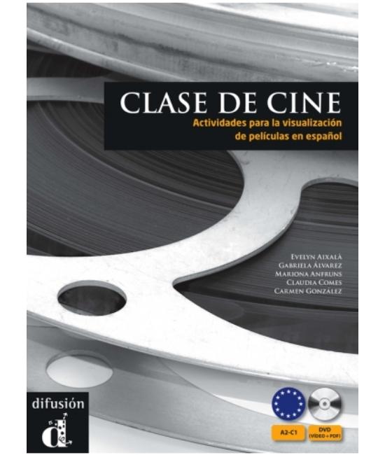 Clase de Cine + DVD