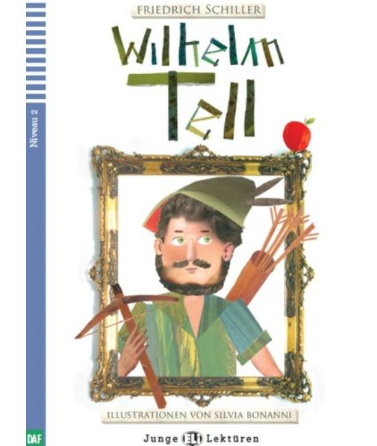 WILHELM TELL+ Audio-CD