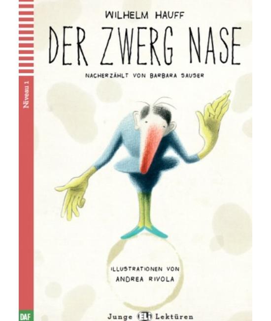 Der Zwerg Nase + Audio-CD