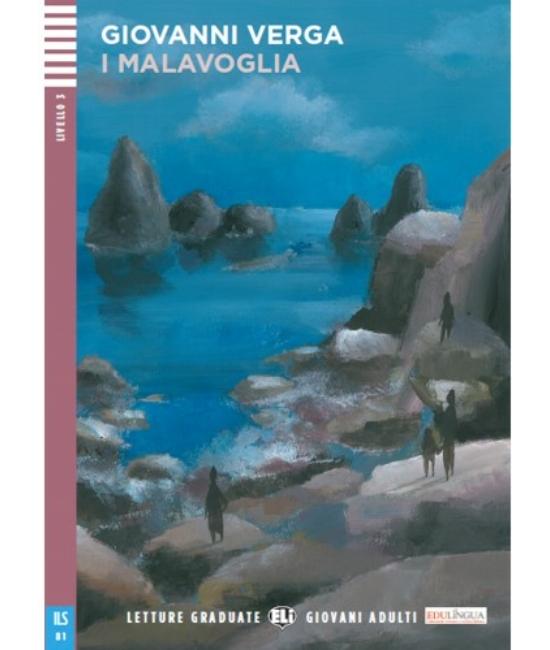I MALAVOGLIA + Audio-CD
