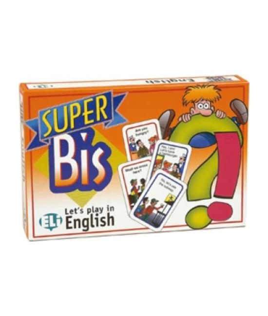 Super Bis English
