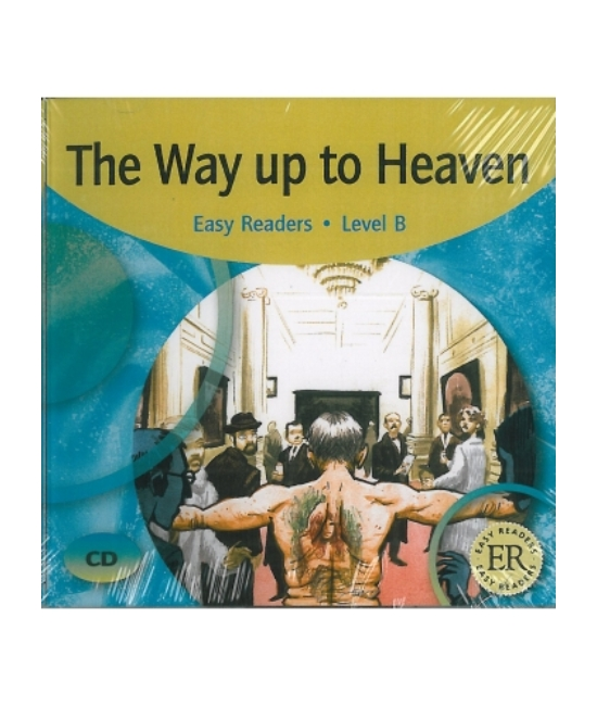 The Way up to Heaven Audio Cd