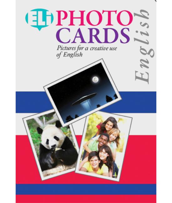 ELI Photo Cards: English