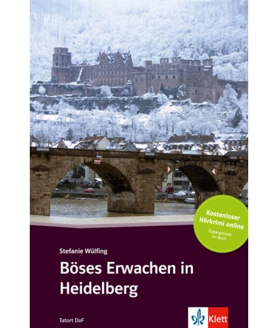 Böses Erwachen in Heidelberg + Online segédanyag