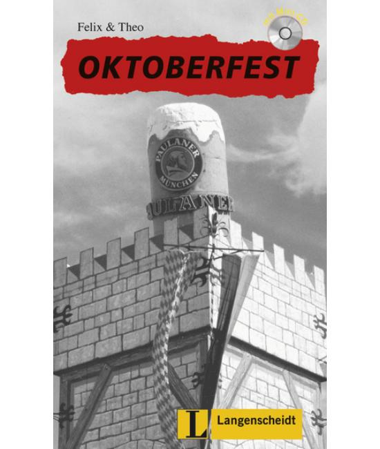 Oktoberfest - Könnyített olvasmányok német, mint idegen nyelv
