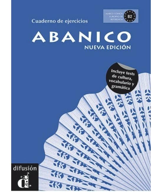 Abanico (Új kiadás) – Munkafüzet