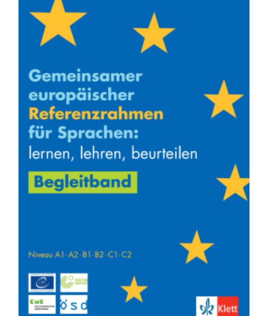 Gemeinsamer europäischer Referenzrahmen für Sprachen