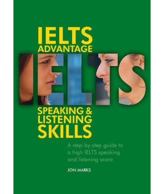 IELTS Advantage Speaking and Listening Skills with CD