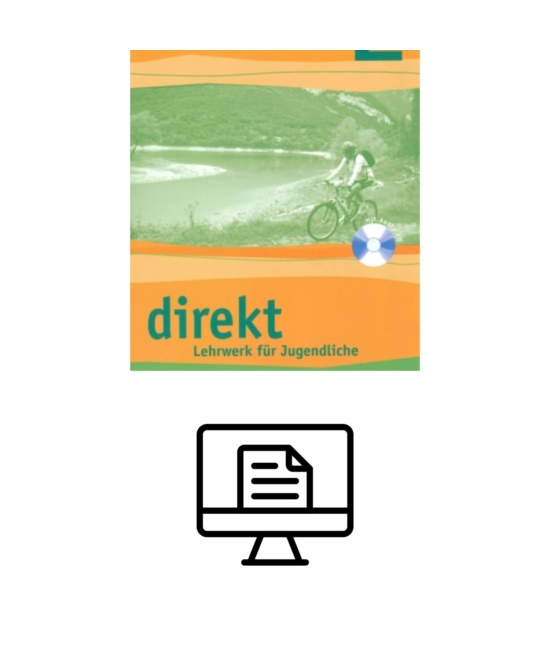 Direkt Arbeitsbuch 2 - Online lapozható változat
