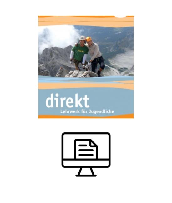Direkt Kursbuch 3 - Online lapozható változat