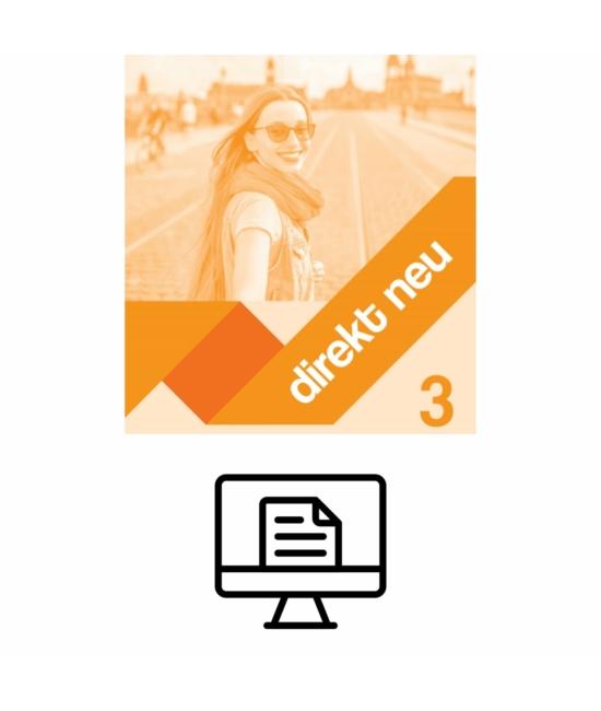 Direkt Neu Arbeitsbuch 3 - Online lapozható verzió