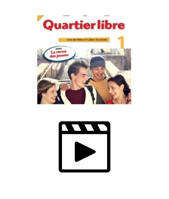 Quartier libre 1. Videók