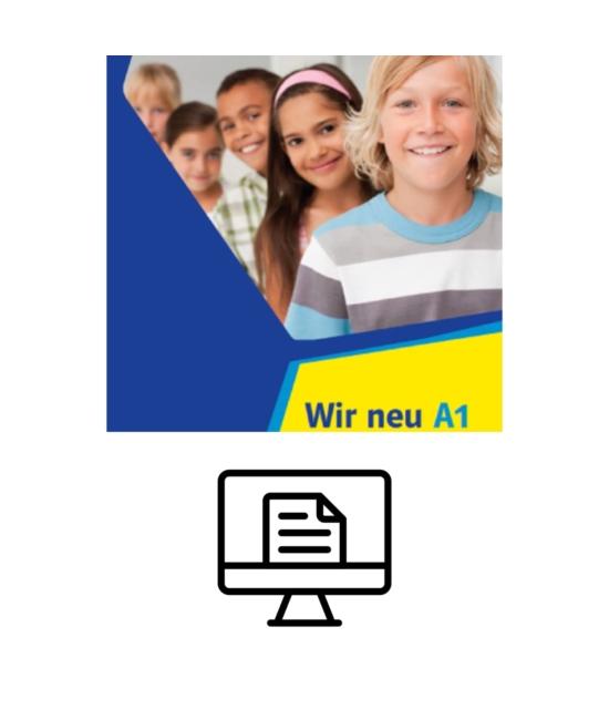Wir neu 1 Tankönyv - Online lapozható változat