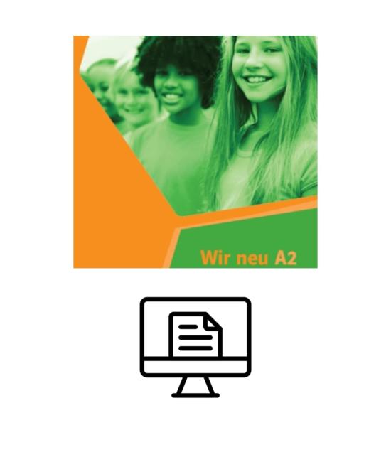 Wir neu 2 Munkafüzet - Online lapozható változat