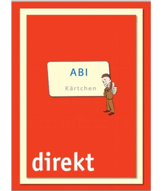 Direkt ABI kártyák
