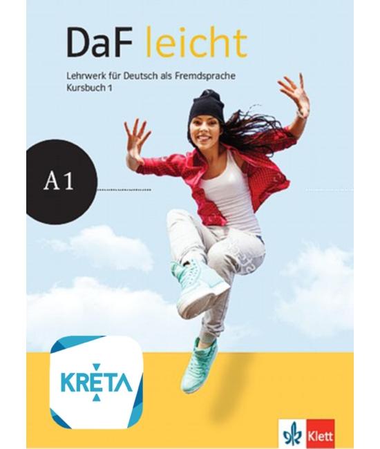 DaF leicht - Kréta rendszerbe feltölthető tanmenetjavaslat a 9. osztály részére