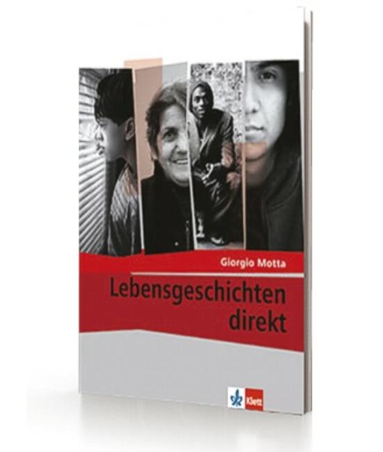 Irodalmi szöveggyűjtemény a Direkt Neu tankönyvcsaládhoz