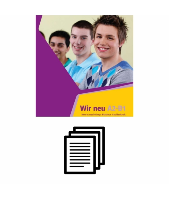 Wir neu 5 Tanári kézikönyv - Letölthető változat