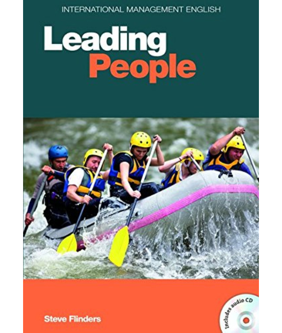 Leading People with CD