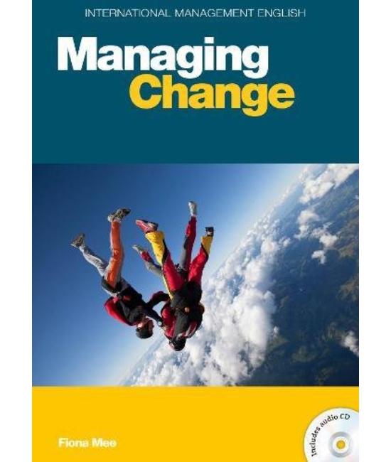 Managing Change B2 C1