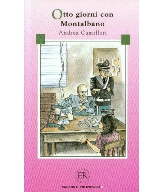 Otto giorni con Montalbano