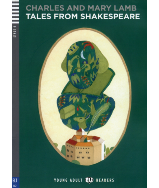Tales from Shakespeare + Audio-CD