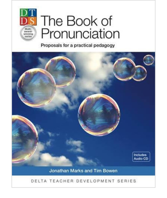The Book of Pronunciation with CD
