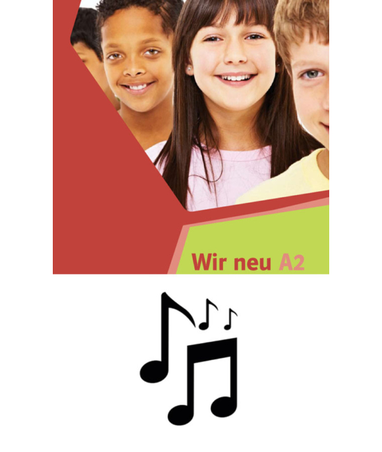 Wir neu 3 Tankönyv - Letölthető hanganyagok
