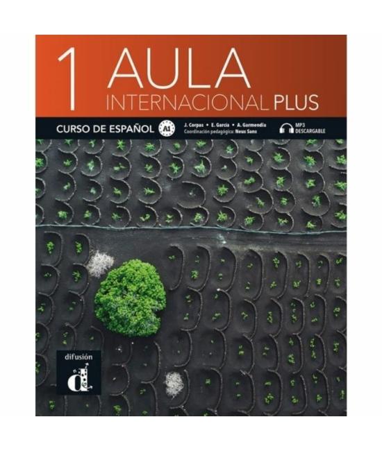 Aula internacional Plus 1 Libro del alumno