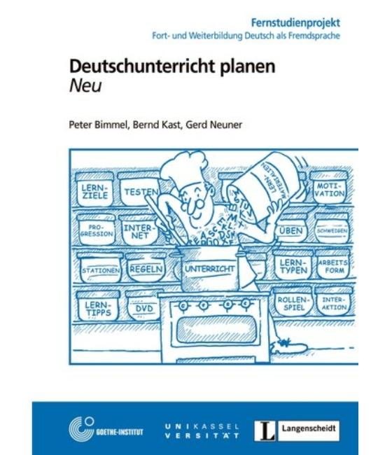 Deutschunterricht planen neu + DVD
