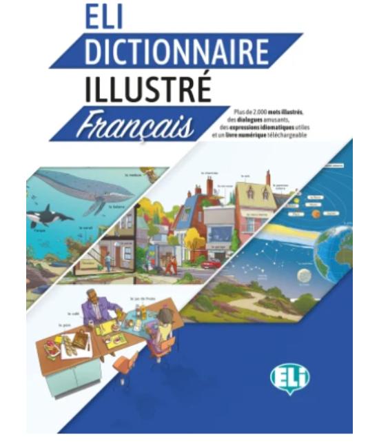 ELI Dictionnaire Illustré Francais