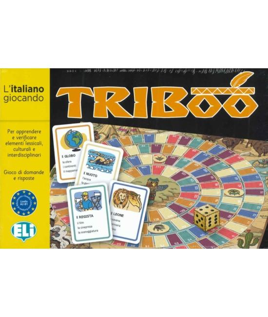 Triboo ILS