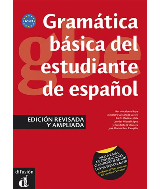 Gramática básica del estudiante de espanol Nueva edición