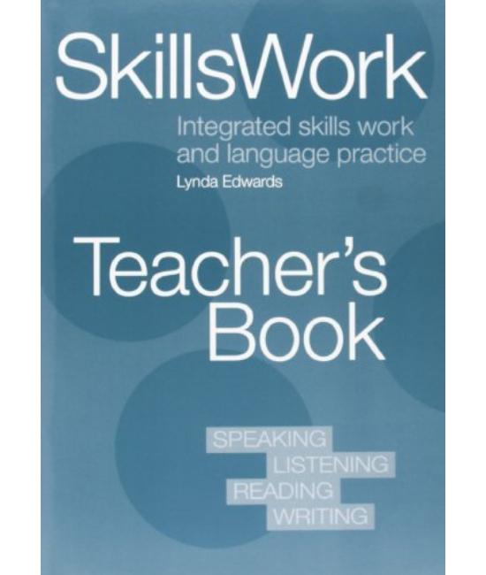 SkillsWork Teacher's Book B1 C1
