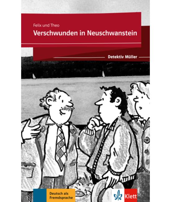 Verschwunden in Neuschwanstein