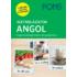 PONS Igetáblázatok ANGOL