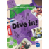 Dive in! Me and my world fiendship community enviroment