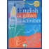 English with Games, Activities and Lots of Fun Lower Intermediate