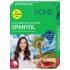 PONS Nyelvtanfolyam Kezdőknek SPANYOL plusz ONLINE hanganyag
