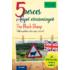 PONS 5 perces angol olvasmányok - The Black Sheep