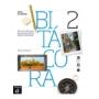 Kép 1/2 - Bitácora 2 Libro del alumno + Audio CD