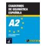 Kép 1/2 - Cuadernos de gramática espanola A2 + CD