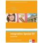 Kép 1/2 - Integration Spezial B1 Kursmaterial mit Audio-CD