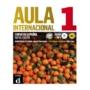 Kép 1/2 - Aula internacional 1. Nueva edición + Audio/Mp3 CD