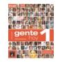 Kép 2/2 - Gente Hoy 1 Libro del alumno y CD Audio